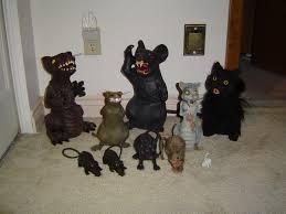 halloween stage props enhance halloween props rats 6 steps