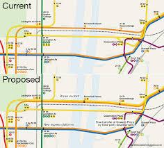 Map Of Midtown Manhattan Futurenycsubway Vanshnookenraggen