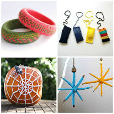lots of lovely things for kids to make with wool be a fun mum