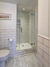 Subway Tile Bathroom Ideas Subway Tiled Bathrooms Caruba Info