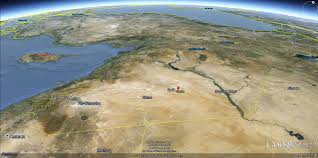 Map Of Russia And Syria by Syria Map