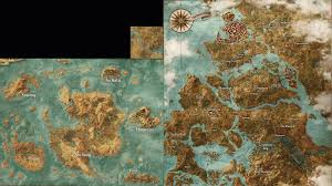 Ffvii World Map by Final Fantasy Vii Remake Is A Multi Part Series Page 56 Neogaf