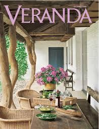 most popular home decor magazines magazines verandas and