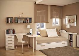 Small Room Storage Ideas Comfortable by Teens Room Modern Beige Brown Teens Room Design With L Shaped 4