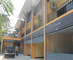 home chiang mai house