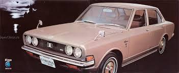 1970 nissan gloria toyota corona 1970 t80 01 japanclassic