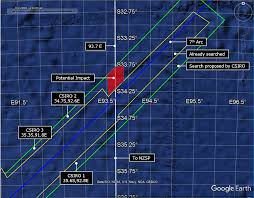 Liberty142 S 2016 Prediction Maps by Possible Mh370 Paths Along Great Circles The Disappearance Of Mh370
