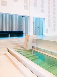 baptismal pools religious retreat in with a baptismal pool froeyland