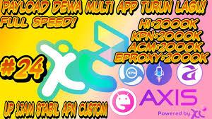 config axis hits http injektor payload config internet gratis fullspeed multi apk http injector