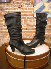 womens black dress boots size 11 aldo s size 11 ebay