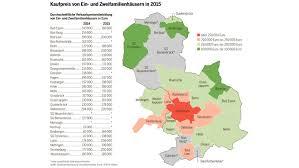 Wetter Bad Laer Immobilien Atlas 2016 Für Häuser Spitzenpreise Für Immobilien In