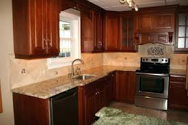 how to choose stain color for kitchen cabinets choosing white