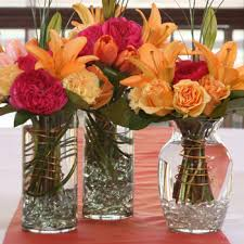 Wedding Centerpiece Vases In Bulk Bulk Wedding Idea Centerpieces And Floral Décor At Dollartree Com