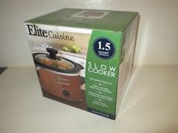 elite cuisine elite cuisine 1 5 quart cooker pot glass lid football theme