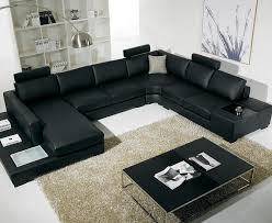 livingroom furniture set learn to select premium black living room furniture blogbeen
