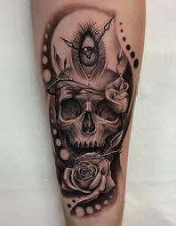 skull meanings custom design