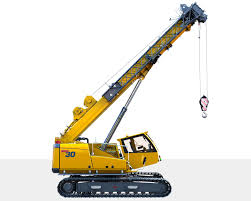 manitowoc expands line of telescopic crawler cranes with new grove