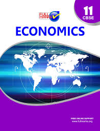 buy ncert cbse board reference books for class 11 economics textbook