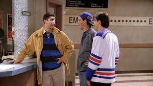 friends apartment number the one with george stephanopoulos friends central fandom