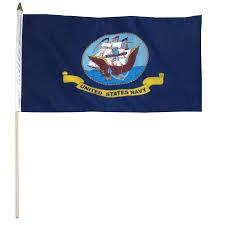 Mass State Flag U S Navy Flags U S Flag Store