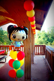 1000 images about ni hao kailan on pinterest birthday party