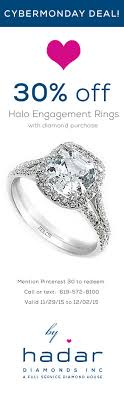 engagement ring deals cybermonday engagement ring deals by hadardiamonds 30
