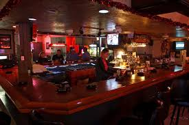 the rusty nail lounge cheap drinks local flavor and the