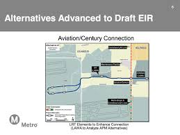 Phoenix Sky Harbor Terminal Map by Four Alternatives Move Forward For Airport Metro Connector Project