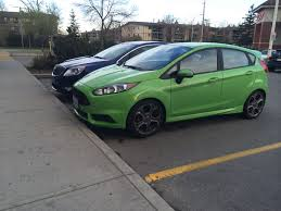 the three cars that would capsule review 2014 ford fiesta st the truth about cars
