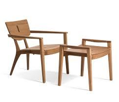 Garden Armchairs Diuna Lounge Armchair Diuna Foot Stool Garden Armchairs From