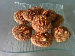 la cuisine de mes envies petits biscuits aux noix la cuisine de mes envies