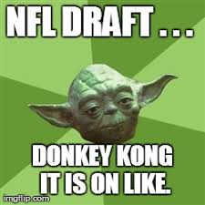 Draft Day Meme - nfl draft yoda imgflip