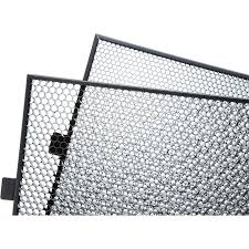 kino flo plastic honeycomb grid for 400 and 410 lvr p460 p