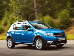 renault sandero dacia sandero stepway 2013 review problems specs