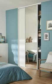 porte placard chambre des portes de placard coulissantes et pratiques leroy merlin