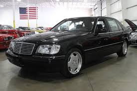 1999 black mercedes black 1999 mercedes s600 for sale mcg marketplace