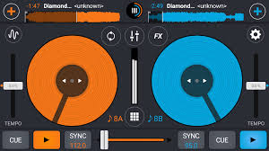 best dj app for android best dj app on android market 2017