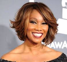 layered cuts for medium lengthed hair for black women in their late forties latest medium length hair cuts for black women 2016 cute