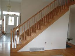 bennett stair company inc remodels u0026 nustair installations