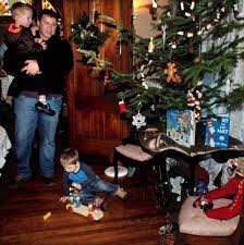 fairfield history house draws crowds for christmas open house