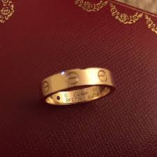jewelry for new 21 cartier jewelry new cartier gold ring from