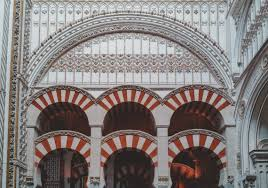 moorish architecture why is there islamic architecture in spain the department of