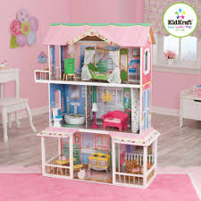 lovely kids craft doll house part 13 hayneedle home