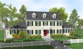 two story colonial house plans two story colonial house plan home reno ideas