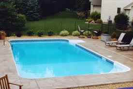 Backyard Pool Cost by Inground Pool Average Prices The Cost Of Installing An In Ground