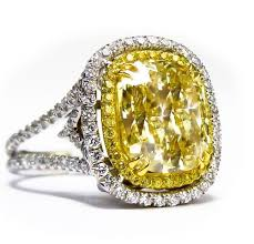 canary engagement ring best 25 canary rings ideas on yellow