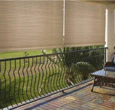 ideas sunroom blinds delightful outdoor ideas