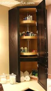 china cabinet organization ideas bathroom corner cabinet ideas rumorlounge club