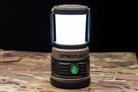 Optical Center Siege - the siege lantern