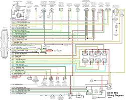 2005 ford focus engine wiring harness diagram ford wiring